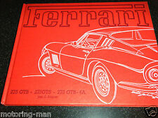 FERRARI 275 GTB 275GTS 275 GTB 4A JESS POURRET PININFARINA 1965 TARGA FLORIO GTS