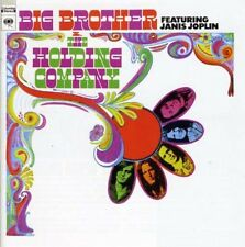 JANIS JOPLIN : BIG BROTHER & THE HOLDING COMPANY (CD) sealed