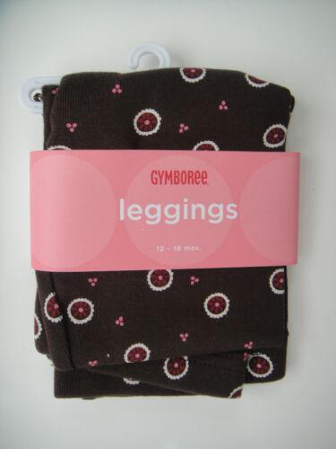 Gymboree  NWT ALPINE SWEETIE Legging Pant 12 18 24 2 2T