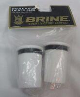Brine Lacrosse 2 Color King Endo 2 Pack Black