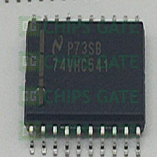 5PCS 74VHC541MX IC Buff//Dvr TRI-ST 8BIT 20 pequeño esbozo circuito integrado VHC541 74VHC541