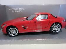 MONDO MOTORS MERCEDES-BENZ SLS AMG 1/18