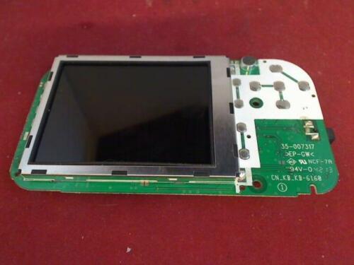 Video BM 300 Mainboard mit Display Elterneinheit 35-007317 NUK Eco Control
