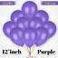 miniature 27 - 50-x-Latex-Plaine-Ballon-Ballons-Helium-Ballons-Mariage-Qualite-Fete-Anniversaire