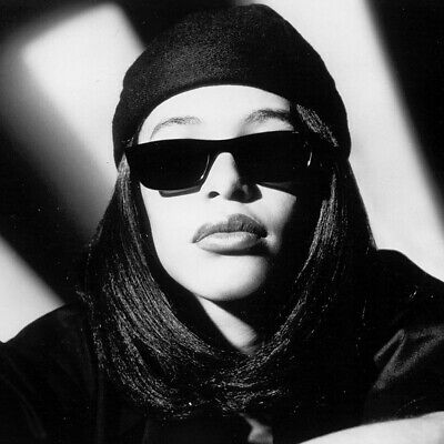 AALIYAH POSTER Pop Celebrity Star Room wall print  36x24/'/'