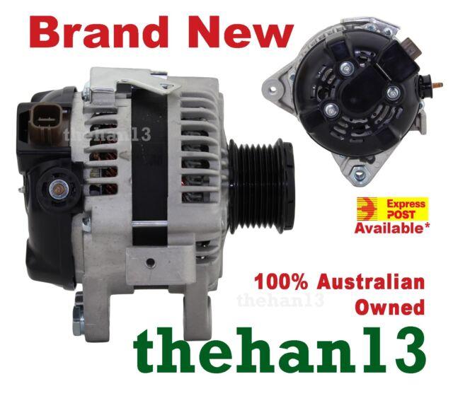 Alternator Toyota RAV4 ACA33R ACA38R engine 2AZ-FE 2.4L Nomal Pulley 130A
