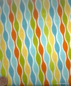 Izzy-summer-blue-yellow-green-wavy-stripe-flannel-fabric