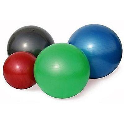 Pelota / balón fitball, ejercicio, rehabilitación, embarazo. Hasta 300 kg. 55 cm