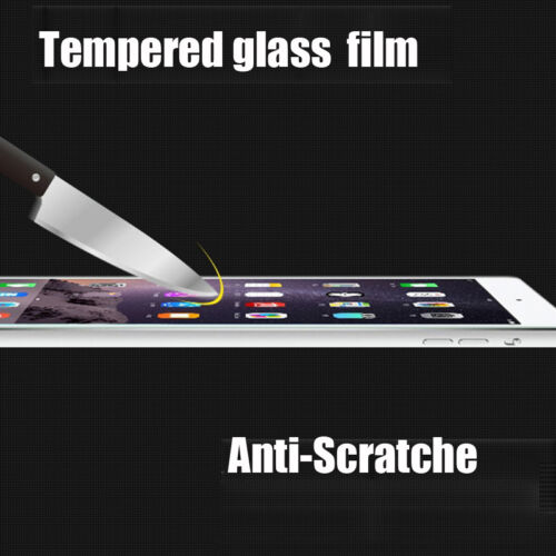 2X Tempered Glass Screen Film Protection  For Amazon Kindle Paperwhite 4 2018