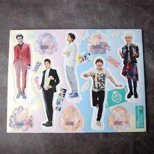 K-POP SHINEE TAEMIN KEY ONEW Photo Standing Paper Doll KPOP Star Korean Gift