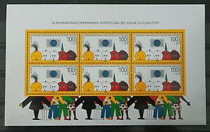 Bund-BRD-Michel-Nr-Block-21-postfrisch-1990