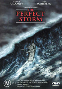 The-Perfect-Storm-NEW-DVD-George-Clooney-Mark-Wahlberg-Region-4-Australia