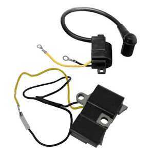 50151610 66 162 Ignition Coil Module For Husqvarna 61 266 Chainsaw 501516101