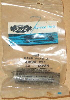Ford Racing M-6510-XRBVG Valve Guide