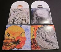 RADIOHEAD A Moon Shaped Pool LIMITED EDITION 2x LP 180g White Colored Vinyl NEW