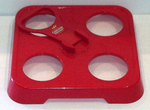 Carlton Draught 4 Drink Carry Tray