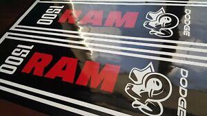 Dodge-Ram-1500-2500-3500-TRUCK-Bed-Box-Stripe-Decal-Vinyl-Sticker-Graphic-042