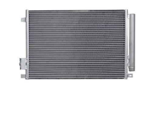 Clima radiador condensador aire acondicionado ford ka 1,2 B 51930093 1780092 5178 6211