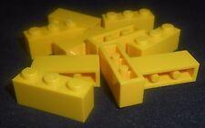 LEGO 1x3 Bricks Yellow---Lot of 10 362224