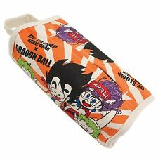 Dragon Ball Dr. Slump Arare-Chan Kintoun De Go Cotton Tissue Cover Small Planet