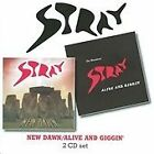 Stray - New Dawn/Alive and Giggin' (2010)