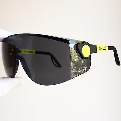 Acquista A Buon Mercato Occhiali Da Sole Galileo Mask Safety Glasses Di Sicurezza Neri Giallo Supreme Materiali Di Alta Qualità Al 100%