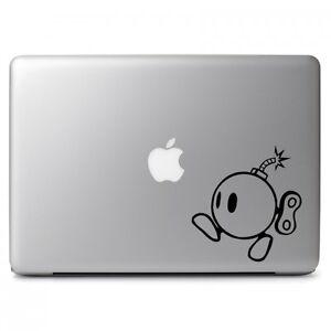 Super-Mario-Bob-Bomb-for-Macbook-Air-Pro-11-13-15-17-034-Laptop-Vinyl-Decal-Sticker