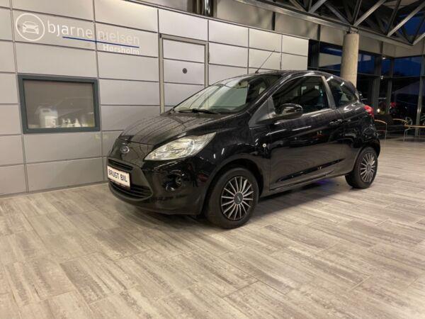 Ford Ka 1,2 Trend+ billede 0