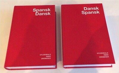 oversættelse dansk spansk