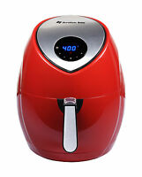 Avalon Bay Ab-airfryer500r Electric Xl 6 Qt. Airfryer on sale