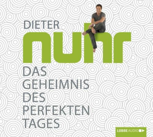 1 von 1 - Das Geheimnis des perfekten Tages Dieter Nuhr 9783785746929 CDs OVP