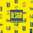 Architecture Design Notebook by A. Peter Fawcett (Paperback, 2003)