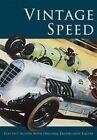 Vintage Speed 5017559109158 DVD Region 2