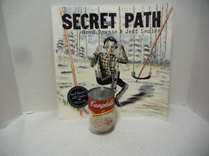 SECRET-PATH-by-GORD-DOWNIE-amp-JEFF-LEMIRE-includes-download