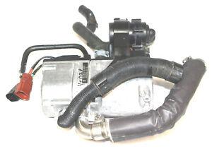 Audi-A8-4H-Standheizung-Eberspaecher-5kW-Benzin-Zuheizer-4H0265081G-Original-359