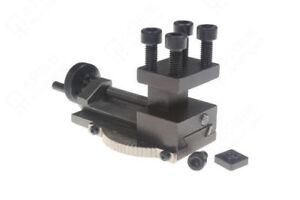 Review: Sieg SC2 Mini Lathe - mini-lathe.com home page