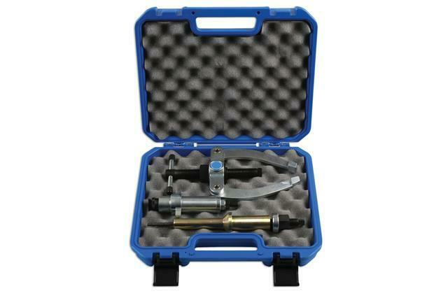 Volvo Injector Sleeve Remover Installer Applications Volvo FM truck engines