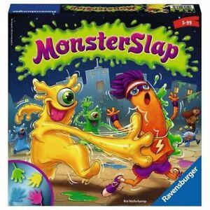 Monster-Slap-Neuf-By-Ravensburger-Multilangues