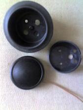 1Tweeter AXIOM NDX 25S a 4 ohm, sensib.93 dB, cupola seta, bobina 25mm,accessori