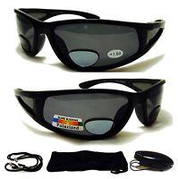 Polarized Bifocal Sunglasses Mens/womens Fly Fishing Glasses Reading 150 200 250