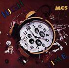 High Time by MC5 (CD, Aug-1992, Rhino (Label))
