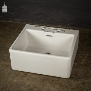 Image Is Loading Original Belfast Butler Kitchen Sink With Integral Tap