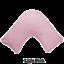 21-Multi-Color-V-Shape-Tri-Boomerang-Pillowcase-280TC-Poly-Cotton-Free-Post