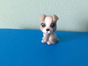 Spiel-Figur Hund grau ca. 2x3cm - Sprockhövel, Deutschland - Spiel-Figur Hund grau ca. 2x3cm - Sprockhövel, Deutschland