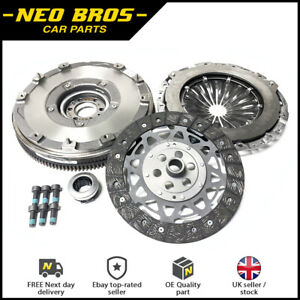 Dual-Mass-Flywheel-Clutch-amp-Bearing-Kit-for-Mini-R55-R56-R57-Cooper-S-N14-1-6