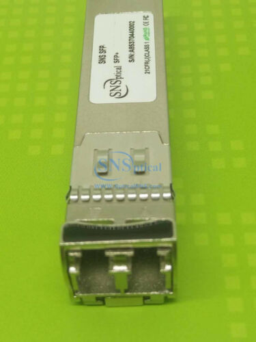 NEW Intel E10GSFPSR Compatible 10GBASE-SR SFP 850nm 300m Transceiver