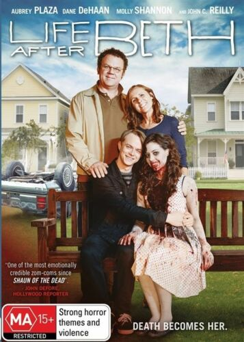 1 of 1 - Life After Beth (DVD, 2014)
