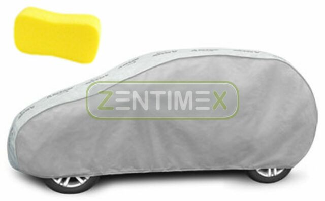 Car cover fits for Suzuki Wagon R+ 4WD EM Hatchback 5-doors 10.97-05.00