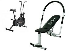 Lifeline Exercise Cycle 102 + Ab Care Ab King Pro Combo Offer Deal