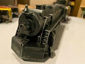 Marx-NYC-666-5-Piece-Electric-Freight-Set